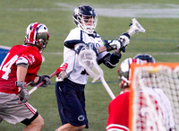 4/2/17 PSU Lacrosse vs OSU