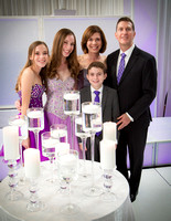 Anna's and Lindsay's Bat Mitzvah