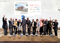 3/8/16 2415 North Broad Groundbreaking